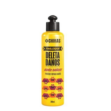 Chikas Deleta Danos - Finalizador 300ml