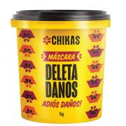 Chikas Deleta Danos - Mascara 1Kg
