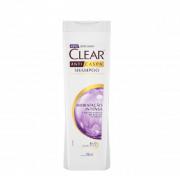 Clear Anti Caspa Hidratação Intensa Shampoo 400ml