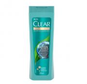 Clear Anti Caspa Scalpfoods Detox Diário 400ml