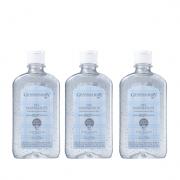 Giovanna Baby Blue - Álcool em Gel 500ml - 3 Unidades