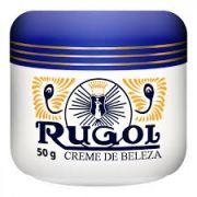 Creme De Beleza Rugol 50g