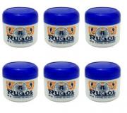 Creme De Beleza Rugol 50g 6 unidades