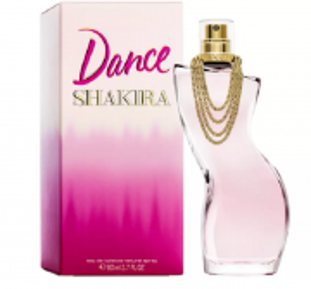 Dance Shakira - Perfume Feminino 80ml