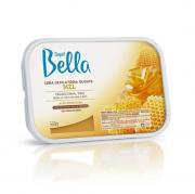 Depil Bella Cera Depilatória Quente Mel 500g