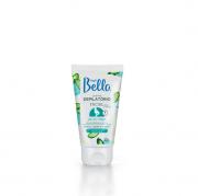 Depil Bella Creme Depilatório Facial Aloe Vera 40gr