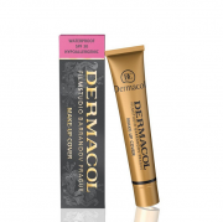 Dermacol Make-up Cover 218 - 30g