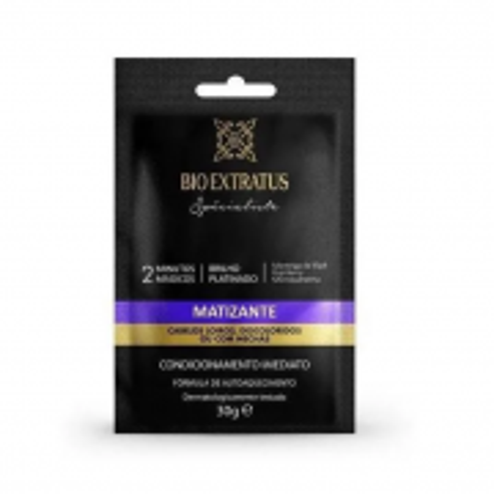Dose Bio Extratus Matizante 30g