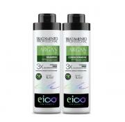 Eico Life - Argan Oil Shampoo 1000ml+Condicionador 1000ml