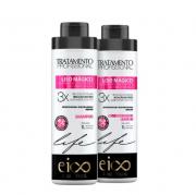 Eico Liso Mágico Shampoo+Condicionador 1L