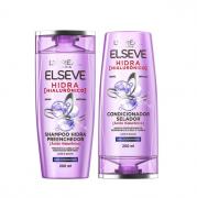Elseve Hidra Hialurônico Preenchedor Shampoo+Condicionador 200ml