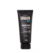 Farmaervas Urban Men - Bálsamo Pós-Barba 100g