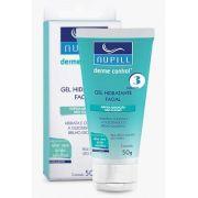 Gel Hidratante Facial Anti Acne Nupill 50g