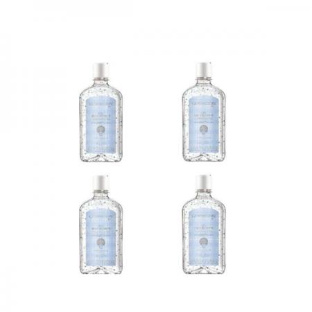 Giovanna Baby Blue - Álcool em Gel 500ml - 4 Unidades