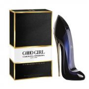 Good Girl Carolina Herrera Perfume Feminino 80ML