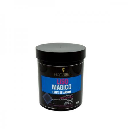 Hidrabell Liso Magico Máscara  950g