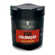 Hidrabell Máscara Pós Coloração 450g