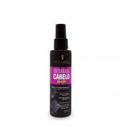 Hidrabell Spray Condicionante Cabelo Liso Abacate 120ml