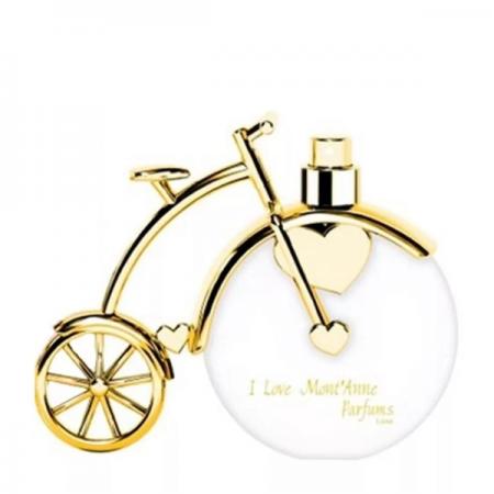 I Love Mont'Anne Luxe Perfume Feminino - Eau de Parfum - 100ml