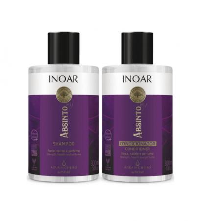 Inoar Absinto Shampoo+Condicionador 300ml