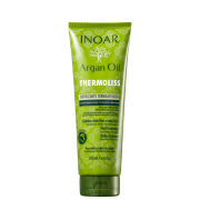 Inoar Argan Oil Thermoliss - Bálsamo Anti-Frizz 240ml