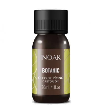Inoar Botanic Oleo de Ricino Castor Oil 30ml