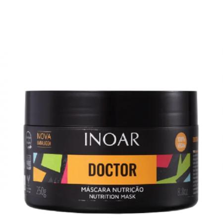 Inoar Doctor - Máscara de Nutrição 250g