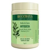 Jaborandi Antiqueda E Crescimento Máscara 1kg Bio Extratus
