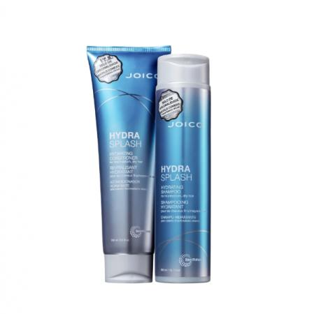 Joico Hydra Splash Smart Release - Shampoo 300ml+Condicionador 250ml