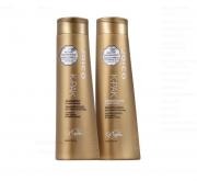 Joico Shampoo + Condicionador K-Pak To Repair Damage 2x300ml Joico