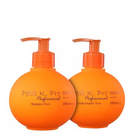 K Pro Petit Teen - Shampoo sem Sal+Condicionador 240ml