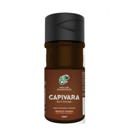 Kamaleao Color Mascara Pigmentadora Vegana - Capivara 150ml