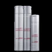 Kit Acquaflora Reequilíbrio Estrutural Hidratante (3 Produtos)