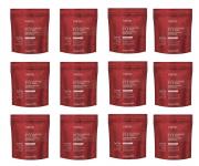 Kit Amend Aloe Vera e Silicone - Pó Descolorante 300g c/ 12 unidades