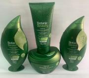 Kit Amend Botanic Beauty  Fortalecedor 4 Produtos