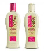 Kit Bio Extratus Pós-Coloração shampoo + condicionador 250ml