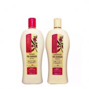 Kit Bio Extratus Pós-Coloração shampoo + condicionador 500ml