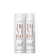 Kit Brae Divine Shampoo e Condicionador 250ml
