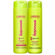 Kit Cadiveu Professional Bossa Nova  Shampoo + Condicionador