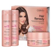 Kit Cadiveu Professional Hair Remedy
