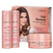 Kit Cadiveu Professional Hair Remedy