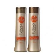 Kit Haskell Tutano - Shampoo e Condicionador
