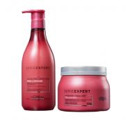 Kit L'Oréal Professionnel Serie Expert Pro Longer Duo (2 Produtos)