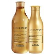 Kit Loréal Professionnel Shampoo + Condicionador Nutrifier