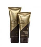kit Lowell Protect Care Power Nutri - Shampoo + Condicionador