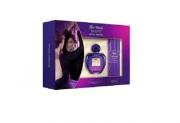 Kit Perfume Antonio Banderas Her Secret Desire EDT 80ml + Desodorante 150ml