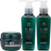Kit SH-RD shampoo 140ml + condicionador 140ml + Protein Cream 80ml
