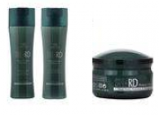 KIT SH-RD SHAMPOO 250ML + CONDICIONADOR 250ML + PROTEIN CREAM 150ML