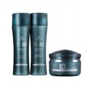 KIT SH-RD SHAMPOO 250ML + CONDICIONADOR 250ML + PROTEIN CREAM 80ML