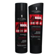 Kit Shampoo E Condicionador Magia De Dragão - Hidrabell